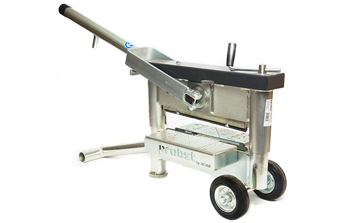 Block cutter product image