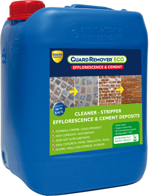 Concrete Cleaner and concrete remover for removing cement off of concrete paving