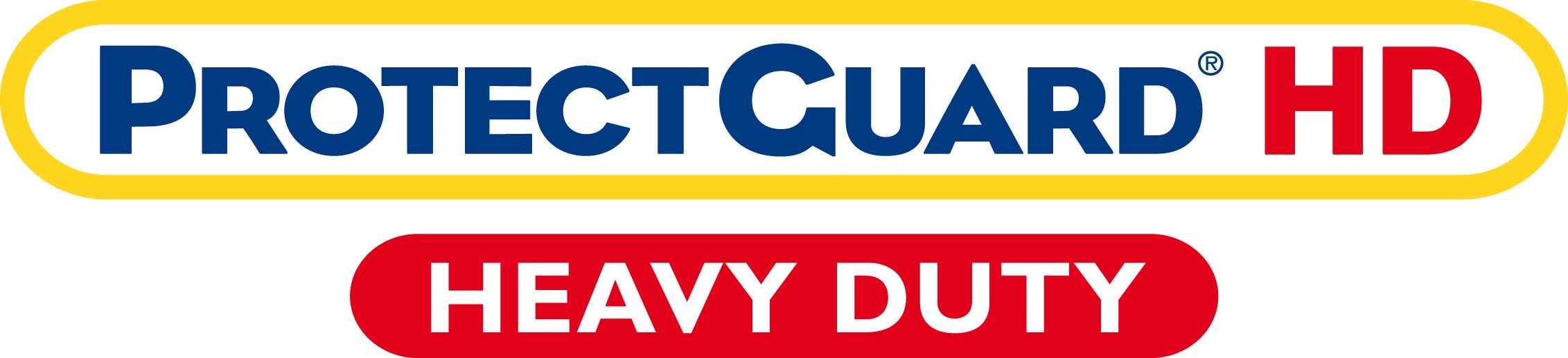 ProtectGuard HD Logo