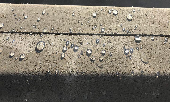 ImperGuard Concrete Protector
