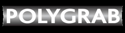 Polygrab logo